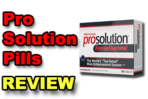 ProSolution Pills Review – Is It Really Trusted To Buy ?