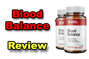 Blood Balance Review: Is This Really Worth All The Hype?